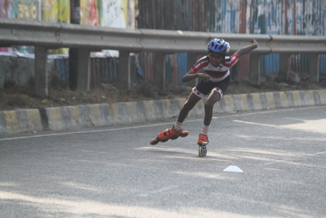 skating classes at Near Central Government Staff colony in hyderabad  necklace golconda coach trainer