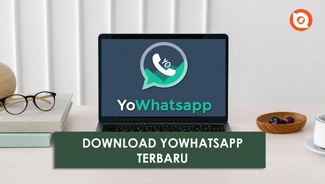 Download YoWhatsapp Terbaru 2021