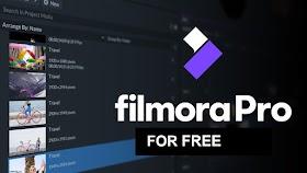 FilmoraGo PRO es un potente editor y creador de videos para Android con el cual ya no necesitaras hacer uso de tu PC