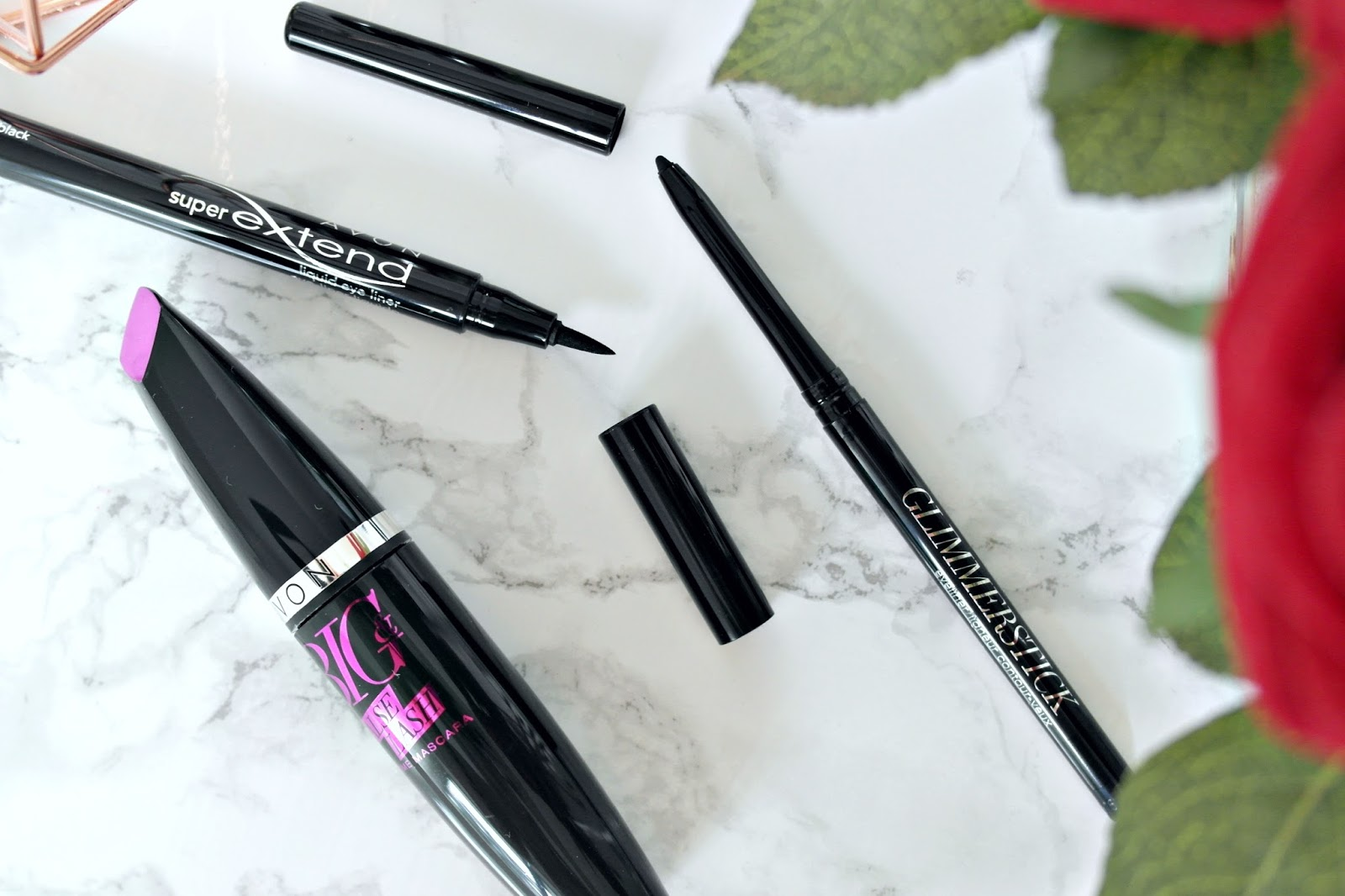 Avon SuperExtend Liquid Eyeliner review