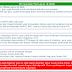 Daftar Penerima Tunjangan Kualifikasi dan fungsional/Insentif Guru Non PNS