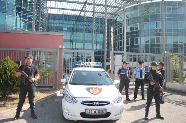 Serious Crimes Court give 17 prison to Emiliano Shullazi