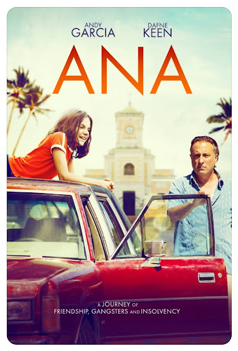 Ana (BRRip 720p Dual Latino / Ingles) (2020)