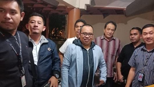 Mustofa Nahrawardaya Diciduk Polisi Gara-gara Berita Hoaks