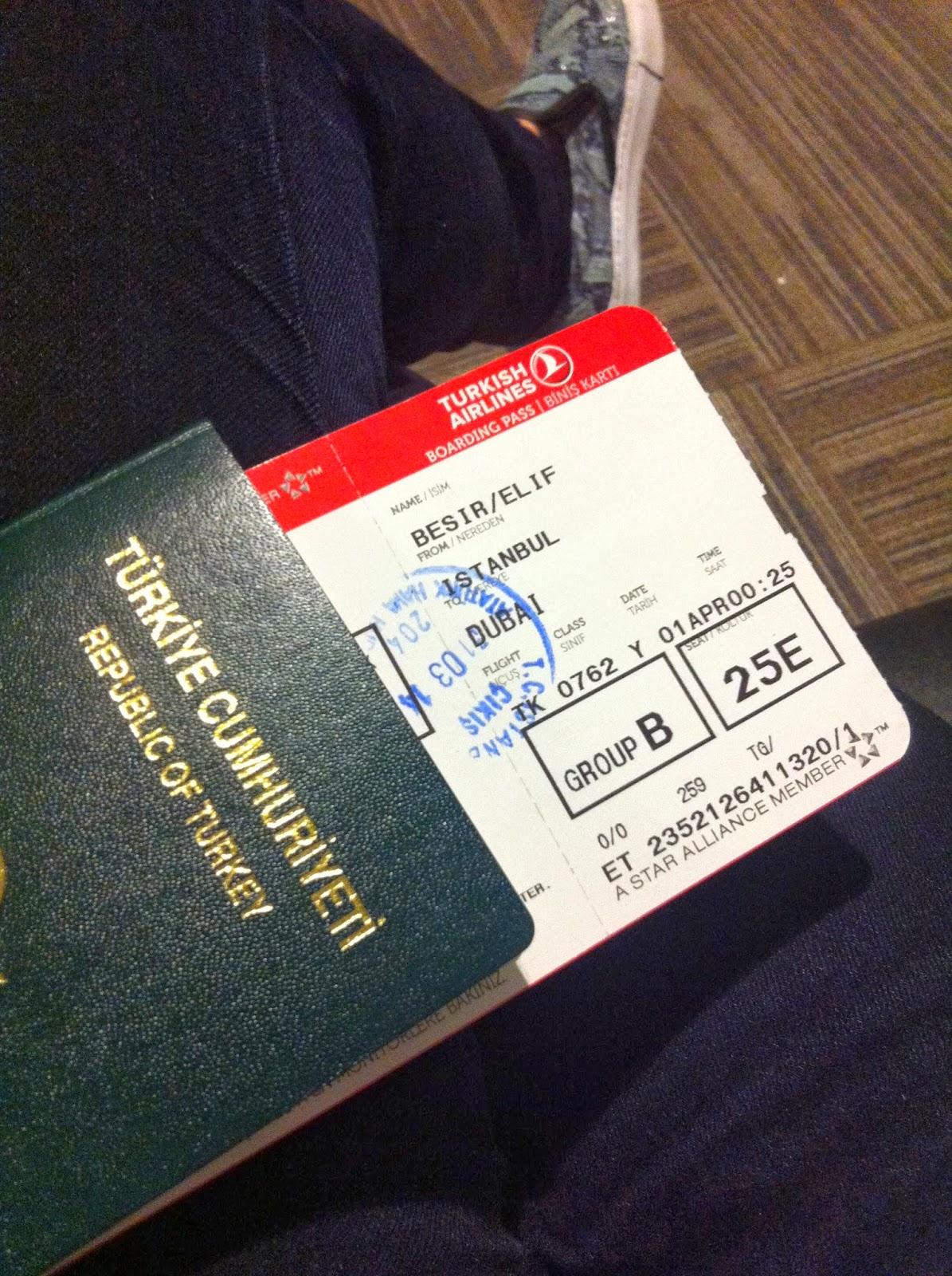 Pasaport skotu: özgürlük ve bağımsızlık tadı