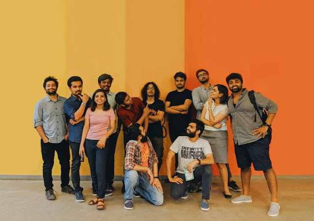 Indian Startup Success Stories Razor Pay