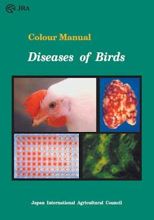 Colour Manual Disease of Birds