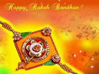 raksha bandhan 2016 - Celebrate with sister and brother