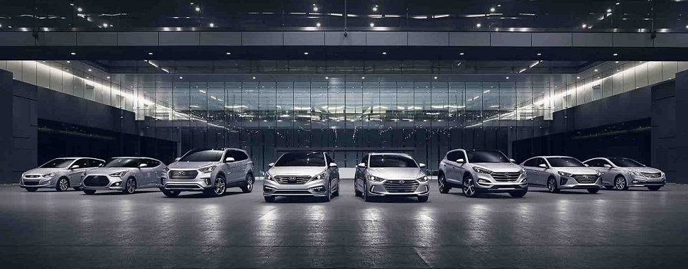 Hyundai achieves top 40 Best Global Brands position