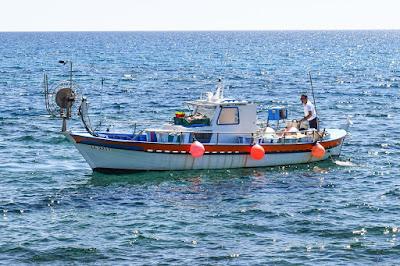 Τι πρέπει να προσέχουμε όταν ψαρεύουμε με μαλάγρα;