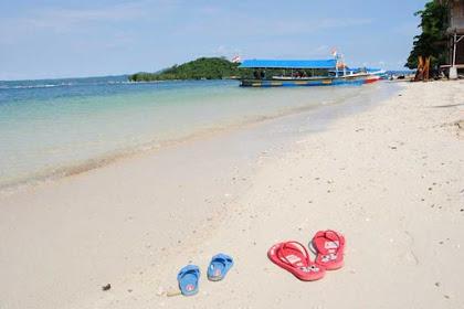 Pantai Mutun Lampung: Alamat, Fasilitas, dan Harga Tiket Masuk