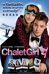 A Menina do Chalé - HD 720p