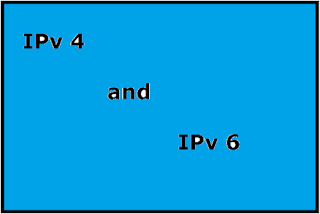what is ipv 4 and 6,