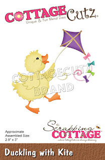 http://www.scrappingcottage.com/cottagecutzducklingwithkite.aspx
