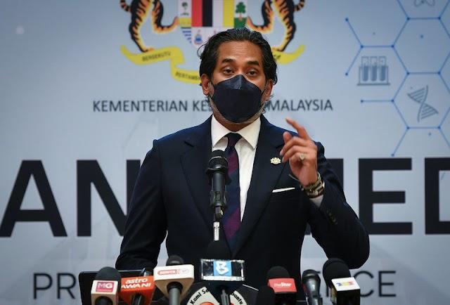 Malaysia Government will Make Anti-vaccine Life Difficult - KJ