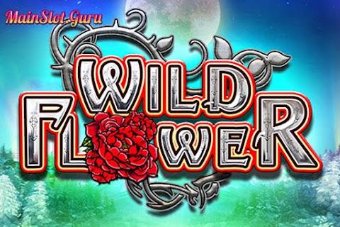 Main Gratis Slot Wild Flower (Big Time Gaming) | 96.59% RTP