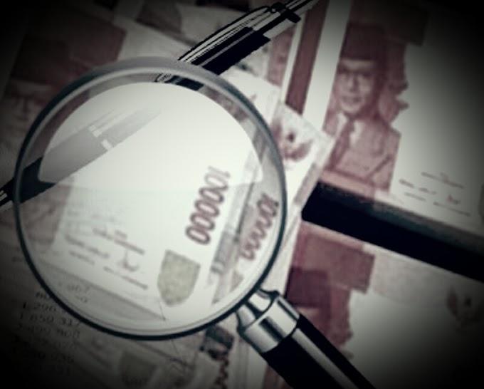 Simak, Transparansi Keuangan : Pengertian, Tujuan, Manfaat, Dan Prinsip Transaksi Keuangan Cekidot