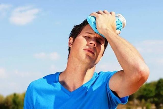 ضربة الشمس.. الأعراض والعلاج