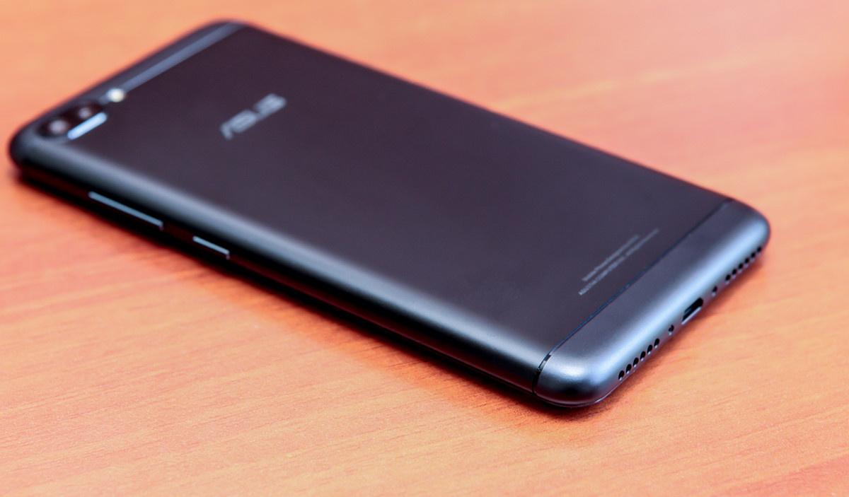 ASUS ZenFone 4 Max Preview A Closer Look Asus Zenfone