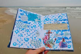 Morski art journal 2020