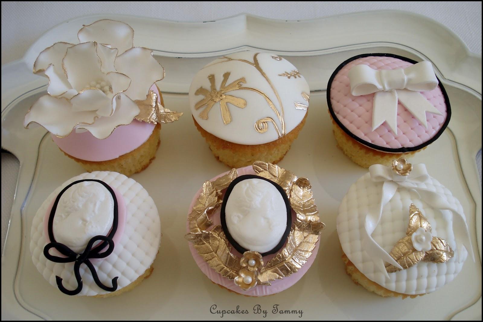 Rituals Beauty Beautiful Cupcake Gallery Cameos
