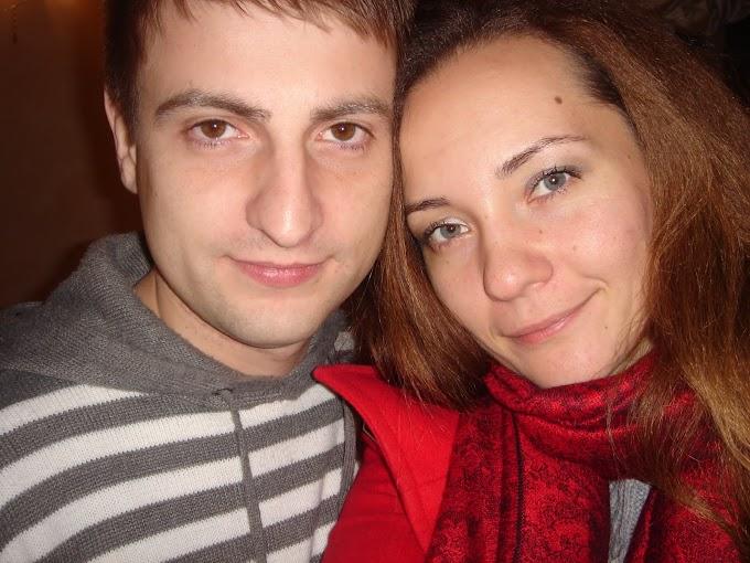 Primul St Valentine's cu Alex