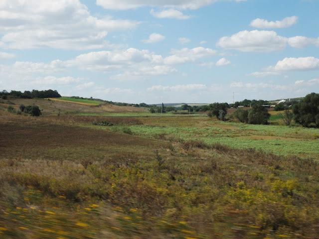 Krajobrazy w mikołajowskiej obłasti