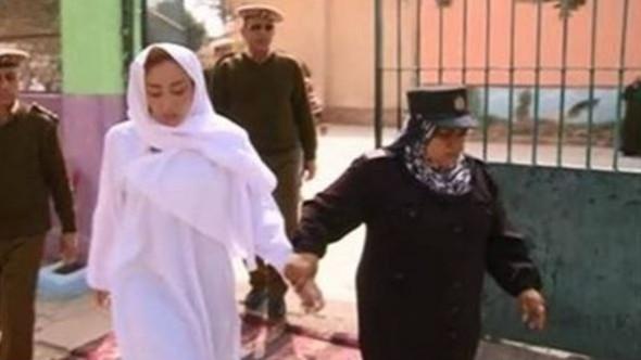 عاجل :الحكم بسجن الإعلامية ريهام سعيد 6 أشهر وتغريمها 10 الآف جنيه والسبب !!