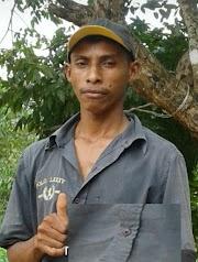 Corpo de Joel Silva é encontrado em Poção de Pedras
