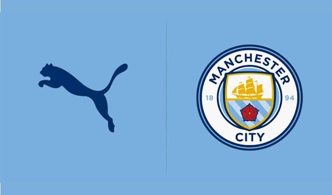 Parceria entre Puma e Manchester City é oficializada