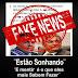 Deputado Carlinhos Florêncio desmente notícia publicada na imprensa dando conta de sua aliança com o atual prefeito de Bacabal