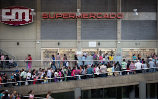 Venezuela: How The Socialist Paradise Turned Into Debt And Hyperinflation Hell
