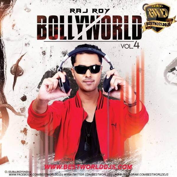 The Hook Up Song (Remix) SOTY2 - DJ Raj Roy