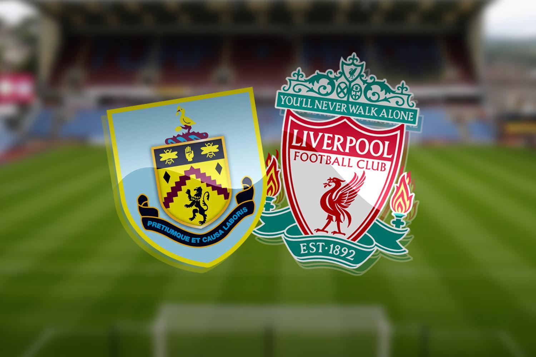 موعد مباراة ليفربول ضد بيرنلي والقنوات الناقلة اليوم في الدوري الإنجليزي الممتاز