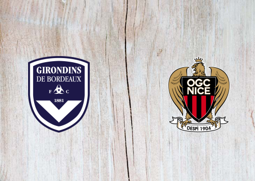 Bordeaux vs Nice -Highlights 1 March 2020