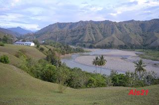 Pesona Alam Toraja