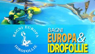 Parco Acquatico Idrofollie: Biglietti Scontati
