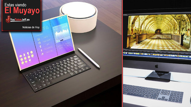 Mac mas potente, Instagram Navidad, Optane 1.5TB, Samsung dos pantallas, Fallo Chrome | El Muyayo