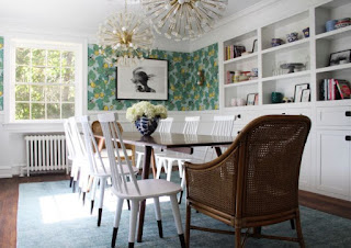 Dining Tables - The Latest Trends
