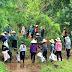Bảo vệ nguồn nước, không xả rác ra sông