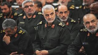 Tokoh Syiah Unggul Pemilu Iraq, Iran Kirim Komandannya