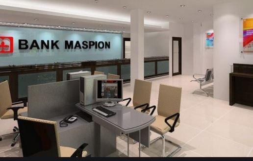 Alamat Lengkap dan Nomor Telepon Kantor Bank Maspion di Makassar