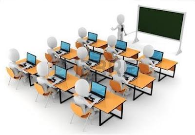 A classe de professores deveria ser honrada, mais do que todas as outras classes profissionais.