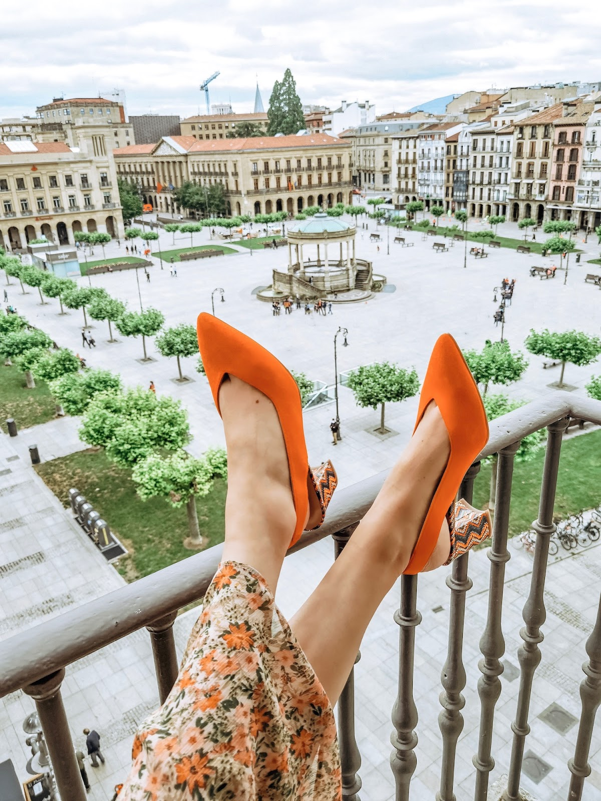 zapatos opalo tafalla