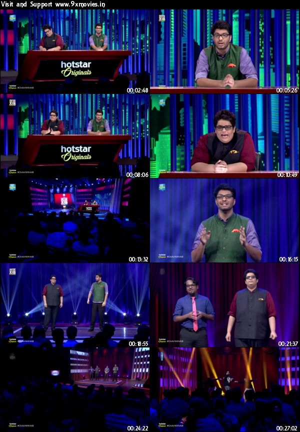 On Air With AIB Episode 10 Hindi 720p HDRip