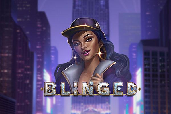 Main Gratis Slot Blinged (Play N GO)