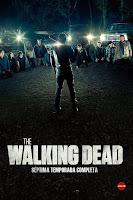 The walking dead | Temporada 7