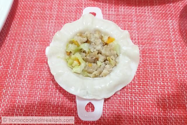 Gyoza, Gyoza recipe, dumpling maker