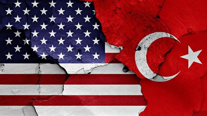 Τα 5 επίπεδα παρασκηνιακής δράσης του τουρκικού λόμπι στις ΗΠΑ