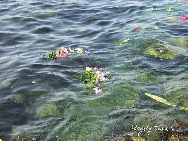 Corn Island recordó hoy a quienes fueron al mar y nunca regresaron